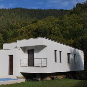 Къща в Рибарица<br />